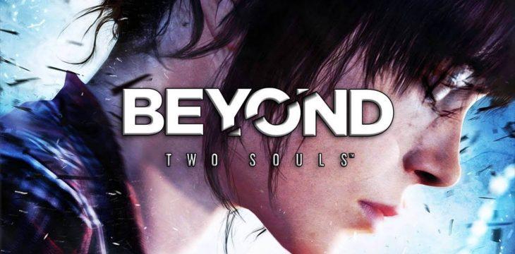 Beyond: Two Souls mit original Synchronstimmen