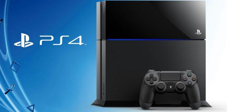 Playstation 4 verkauft sich über 30 Millionen mal