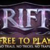 Rift – Entschädigung soll Spieler Ruhig stellen