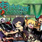 Etrian Odyssey 4: Legends of the Titan in der Vorschau