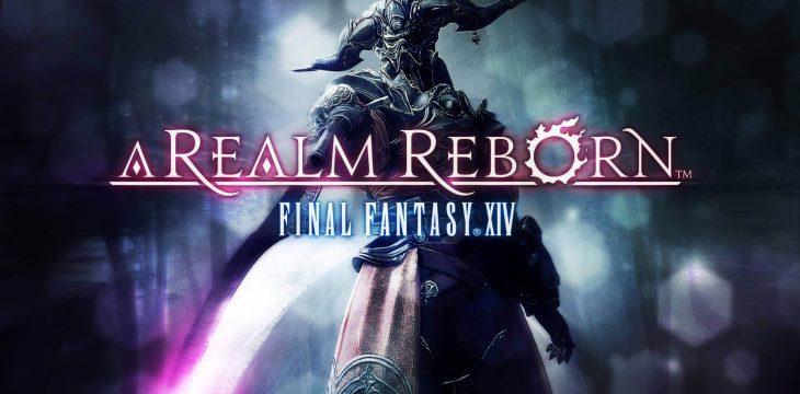 Final Fantasy 14: SquareEnix gibt Release Datum und Inhalt der Collector's Edition bekannt!