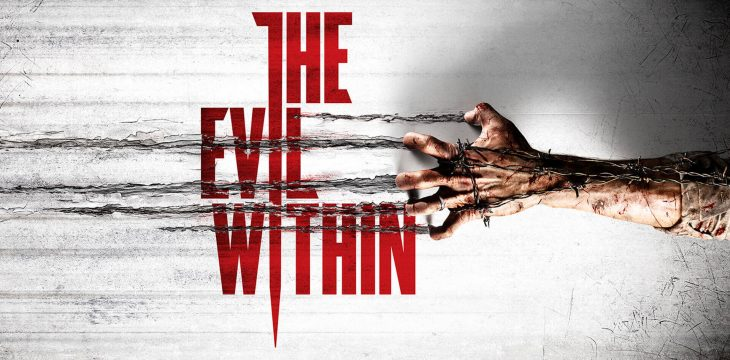 The Evil Within: TGS-Trailer