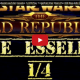 ► SWTOR ◄ #012 Zwei Miezen auf der Esseles 1/4 ♥ Play Together Star Wars the Old Republic [HD+]