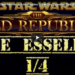 ► SWTOR ◄ #012 Zwei Miezen auf der Esseles 1/4 ♥ Let's Play Together Star Wars the Old Republic [HD+]