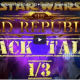 ► SWTOR◄  #16 – Flashpoint Black Talon 1/3 ♥ Lets Play Together [HD+]
