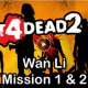 Left 4 Dead 2 Wan Li 1/2 – Chinesische Klänge ♥ Lets Play Together feat. Twoandahalfpro [HD+]