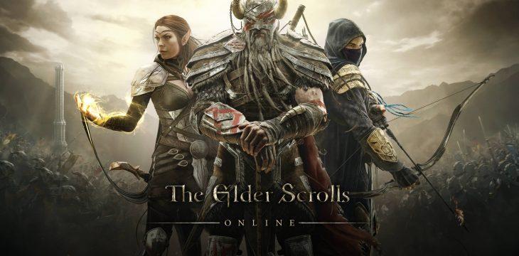 The Elder Scrolls Online wird mit One Tamriel die Stufenbegrenzungen fallen lassen