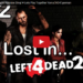 LEFT 4 DEAD 2 #42 – Knappes Kanister Ding! ♥ Lets Play Together Yama [HD+] german