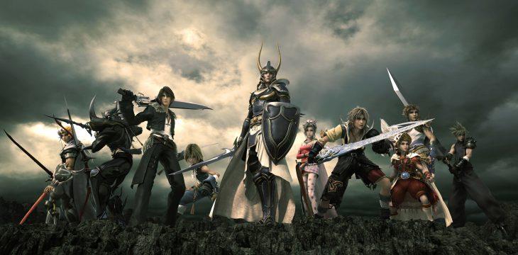 20 Fakten zur Final Fantasy Serie