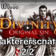 DIVINITY: ORIGINAL SIN – Charaktererschaffung 2/2 ♥ Lets Play Together [HD+] german