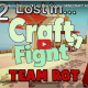 Craft N Fight ROT #02 – Meine Sklaven! ♥ Lets Play Together MINECRAFT Attack on the B-Team