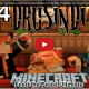 MINECRAFT DRUSINDI #04 – Rumirren und Anime-Convention ♥ Lets Play Together [HD+] german