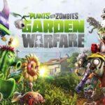Pflanzen vs. Zombies – Garden warfare