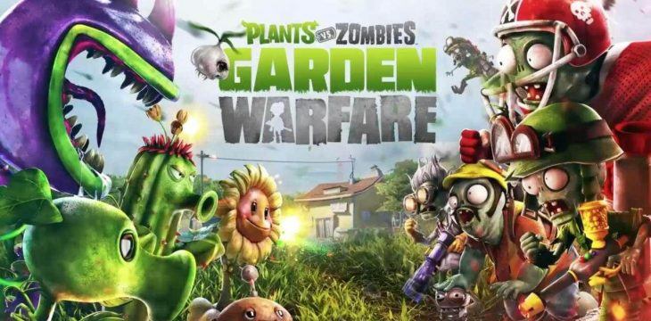PvsZ: Garden Warfare: 72 Stunden kostenlos spielen!