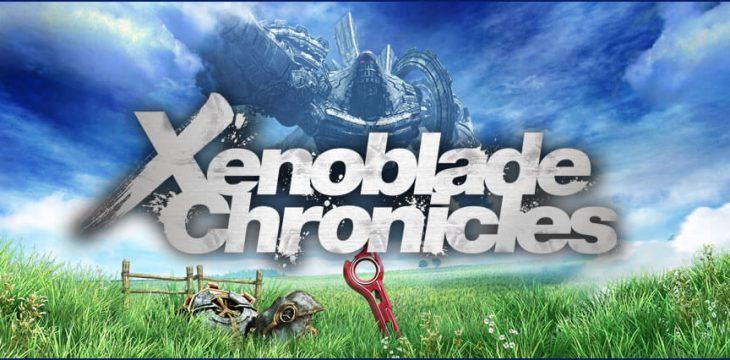 Xenoblade Chronicles kommt auf den 3DS – den Neuen