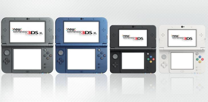 Ein Hack für den New 3DS erlaubt das Streaming von Spielen auf den PC per WLAN