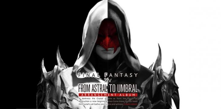 FF14: Final Fantasy XIV: From Astral to Umbral Blu-Ray Album angekündigt