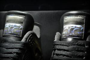 Air Jordan 4 PS4