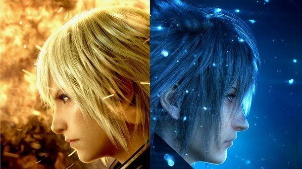 Gerücht zur Final Fantasy XV Demo