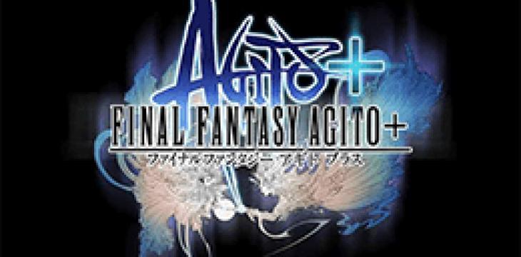 Final Fantasy Agito+ wurde für die PS Vita angekündigt – in Japan sogar kostenlos!