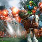 Hyrule Warriors bekommt im November seinen ersten DLC – Mit Epona als Waffe!