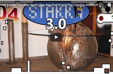 STAKKIT 3.0 #04 – Ein Altar thront über dem Dorf ♥ Lets Play Together Minecraft [HD+] german