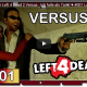 Lets Play Together Left 4 Dead 2 Versus – Ich faile als Tank! ♥ #001 Lost in Games HD