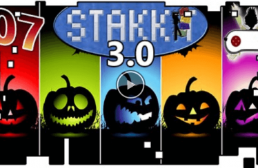 Minecraft STAKKIT 3.0 – Halloween-Herobrine! ♥ #07 Lost in Games The Dome of Stakkit Bukkit