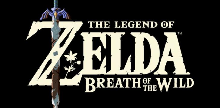 The Legend of Zelda: Breath of the Wild muss sich 2 Millionen mal verkaufen um profitabel zu sein