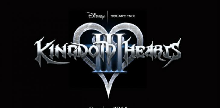 Kingdom Hearts 3: Neuer Trailer kommt und Screenshot