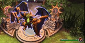 Der Drachenritter nachdem ihr ihn erweckt habt