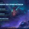 Heroes of the Storm: Die Grabkammer der Spinnenkönigin (Tomb of the Spiderqueen)