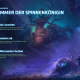 Heroes of the Storm: Die Grabkammer der Spinnenkönigin (Tomb of the Spiderqueen)