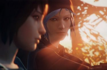 Life is Strange: Episode 2 Launch Trailer