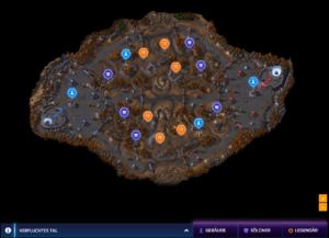 Die Karte vom Tal