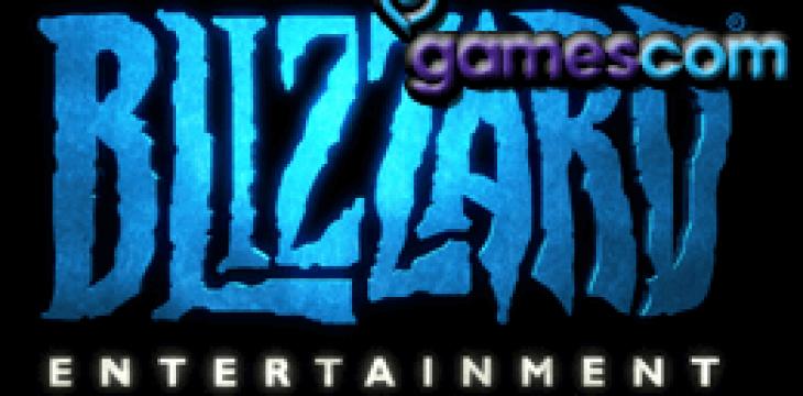 Blizzard stellt auf der Gamescom das neue WoW Add-On vor