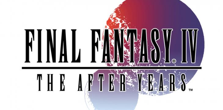 Final Fantasy IV: The After Years kommt im Mai auf Steam heraus