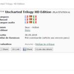 [Gerücht?] Uncharted Trilogie kommt für die PS4