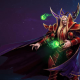Heroes of the Storm: Kael'thas Sonnenwanderer Cinematic Trailer