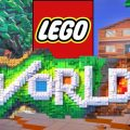 LEGO Worlds Neues
