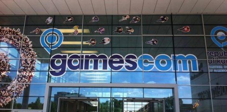 Gamescom 2017: Jetzt anmelden für WildCard Verlosung!