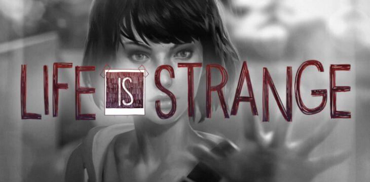 Life is Strange bekommt nächstes Jahr seine eigene Merchandise Kollektion