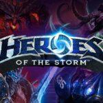 Spielt alle Heroes of the Storm Charaktere kostenlos und erhaltet mehr EXP!