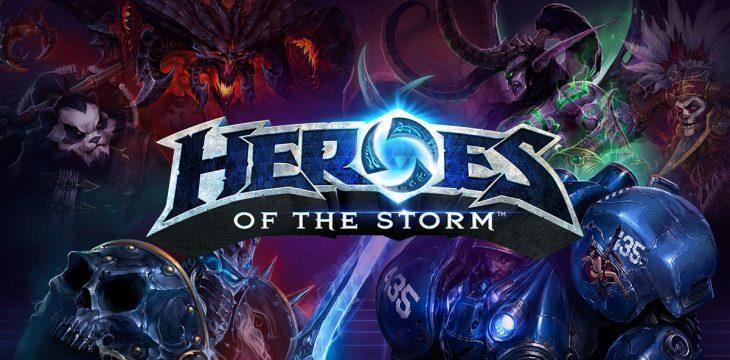 Heroes of the Storm: Die Heldenrotation
