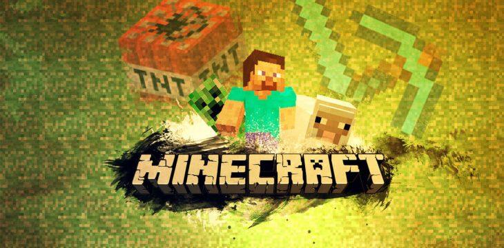 [UPDATE] Minecraft: Liste mit über 1800 Accountdaten aufgetaucht (nicht bestätigt)