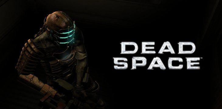 Dead Space wurde zur XBox One Abwärtskompatibilität hinzugefügt