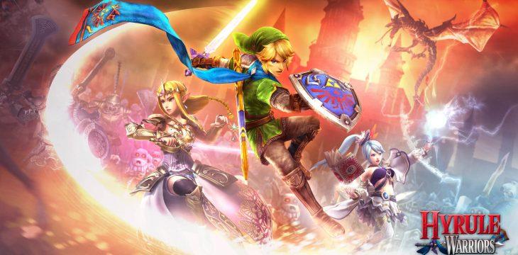 Hyrule Warriors: Zusammenfassung des Nintendo Directs