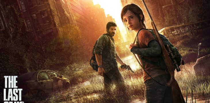 Hinweis auf The Last of Us 2 in Uncharted 4 entdeckt