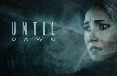 Until Dawn: Interaktiver Gameplay Trailer zum mitmachen