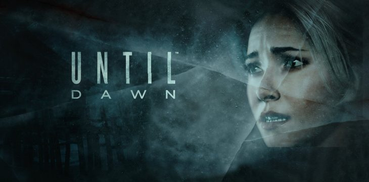 Until Dawn: The Road not taken Trailer veröffentlicht
